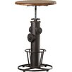 Borough Wharf Morenci Counter Height Bar Table
