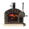 Authentic Pizza Ovens Traditional Brick Famosi Wood Fire Oven