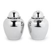 Mary Jurek Design Inc Paloma 2 Piece Salt and Pepper Shaker Set (Set of 2)