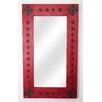 My Amigos Imports Adobe Rustic Mirror