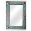 My Amigos Imports Rustic Mirror
