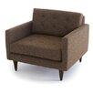 Four Studio Lincoln Arm Chair