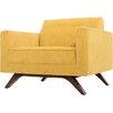 Four Studio Sunset Arm Chair