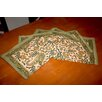 HOMESTEAD J.E.GARMIRIAN AND SON INC Rajasthan Paisley Napkin (Set of 6)