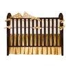 Bellini Baby Isabella 3-in-1 Convertible Crib