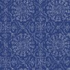NuWallpaper Byzantine 5.48m L x 52cm W Foiled Roll Wallpaper