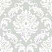 NuWallpaper Ariel 5.48m L x 52cm W Roll Wallpaper