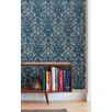NuWallpaper Bohemian 5.49m L x 52cm W Roll Wallpaper
