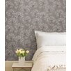 NuWallpaper Angelica 5.48m L x 52cm W Roll Wallpaper