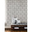 NuWallpaper Uptown 5.49m L x 52cm W Roll Wallpaper