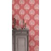 NuWallpaper Grove 5.49m L x 52cm W Roll Wallpaper
