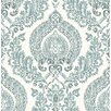 NuWallpaper Kensington 5.49m L x 52cm W Roll Wallpaper
