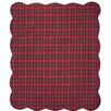 Great Finds Jeremy Cotton Throw Blanket