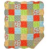 Great Finds Lizzy Cotton Throw Blanket