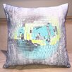 Amoloulou Glitter Ball Scatter Cushion