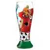 Lolita Sportsman of the Year Beer Glass