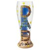 Lolita No.1 Dad Beer Glass
