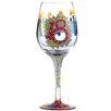 Lolita 18th Birthday All Purpose Wine Glass