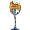 Lolita Happy Hour All Purpose Wine Glass