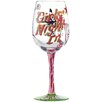 Lolita Girls' Night In All Purpose Wine Glass