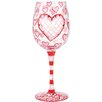 Lolita Be Mine All Purpose Wine Glass