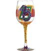 Lolita 40th Birthday All Purpose Wine Glass