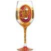 Lolita 30th Birthday All Purpose Wine Glass