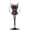 Lolita Quiet Night In All Purpose Wine Glass