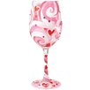 Lolita Sweet Dreams All Purpose Wine Glass