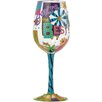 Lolita You're The Best All Purpose Wine Glass