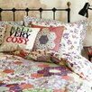 Emma Bridgewater Wallflower 100% Cotton Duvet Cover