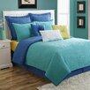 Fiesta Brand Bedding Dash Quilt Set