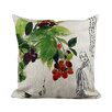 Sterxy Oriental Cushion Cover