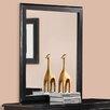 A&J Homes Studio Beverly Mirror