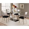 A&J Homes Studio Emma Dining Table