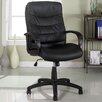A&J Homes Studio Mid-Back Executive Chair