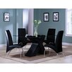 A&J Homes Studio Angelica Dining Table