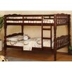 A&J Homes Studio Aster Twin Bunk Bed