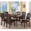 A&J Homes Studio Charles 7 Piece Dining Set