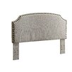 A&J Homes Studio Ally Queen Upholstered Headboard
