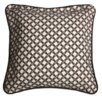 bennettandbates Thaksin Organic Cotton Cushion Cover