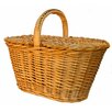 Artesania San Jose Oval Basket with Covers