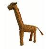 Artesania San Jose Giraffe Figurine