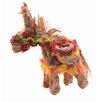 Artesania San Jose Donkey Figurine (Set of 6)