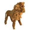 Artesania San Jose Lion Figurine