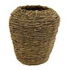 Artesania San Jose Round Basket For Plants