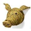 Artesania San Jose Pig Bust