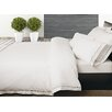 The St.Pierre Home Fashion Collection European Renda 3 Piece Duvet Cover Set