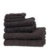 The St.Pierre Home Fashion Collection Hammam 6 Piece Towel Set