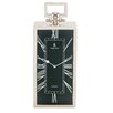 ABC Home Collection Table Clock
